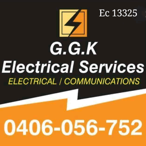Licensed Local Electrician!
