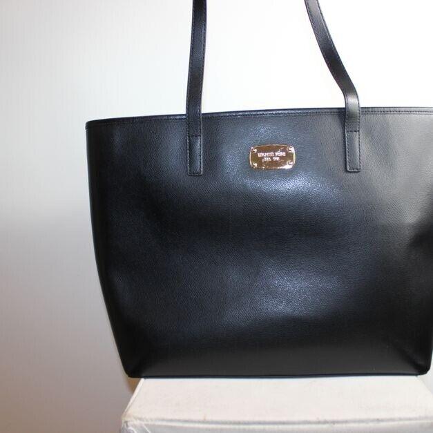 Michael Kors Tote Bag (black)  e070f30492148
