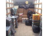 BECKENHAM LONDON MAN & VAN HOUSE REMOVALS SERVICE UK - House Move - Delivery Service