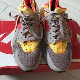 27c0ccdd4b Nike Air Jordan 11 Colombia 2014 Legend Blue Retro XI WOMENS UK 5 US ...