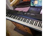Fatar Master Keyboard