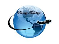 Priority Holidays Indenpendent Travel Agent Top Prices