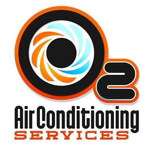 O2 Air Conditioning Services Milperra Bankstown Area Preview