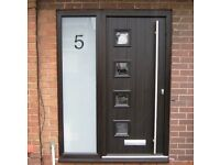 Doors and windows , very good prices, local time served tradesman. Read my full advert