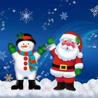 Leduc Christmas Shopping Extravaganza