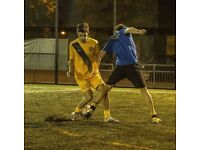 3G 6 a-side Football in Clapham Junction - all standards welcome - play when you want