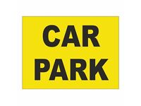 Off Street Parking - Near Saltaire Train Station