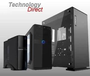 i3, i5, i7 Intel Desktop Computer. NEW! Up to a 5-year warranty.