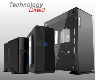 i3, i5, i7 Intel Desktop Computer. NEW! Up to a 5-year warranty. Kelvin Grove Brisbane North West Preview