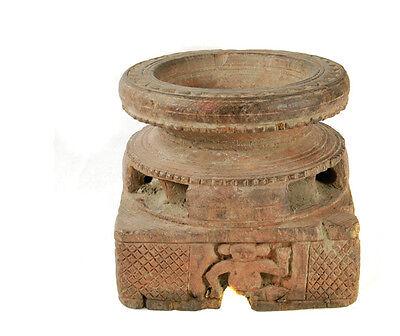 Tool Orissa Loom Bands Ethnic Tribale India Antique