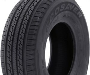 BLOWOUT SALE 235/60R17 Brand New Tires; NO TAX!!!