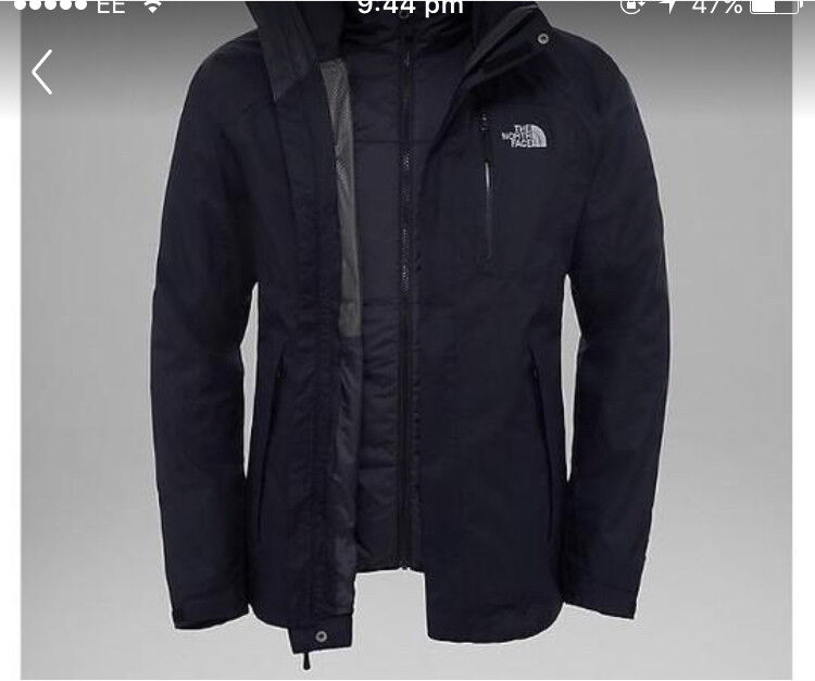 Brand new north face coat £100