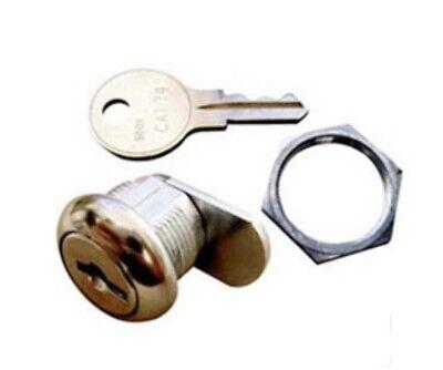 Bobrick Cam Lock Set #388-42 for Paper Towel & Toilet Tissue Dispenser 1/set USA Toilet Paper Lock