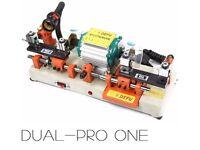 New *Dual* Key Cutting Machine Lowest Price UK Market