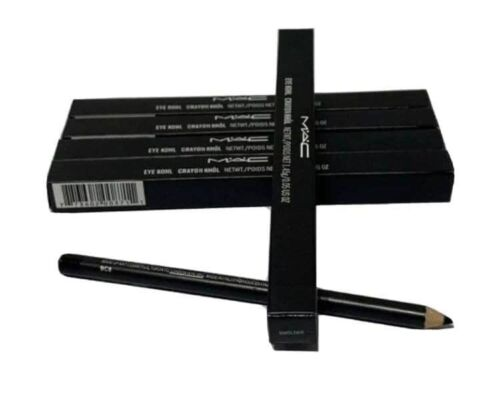 5 Piece Lot M.A.C Black Eyeliner Khol - $13.50