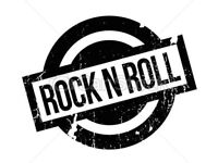Indie/Rock Covers Band Singer Wanted