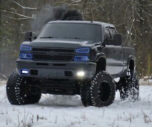 Duramax or Cummins