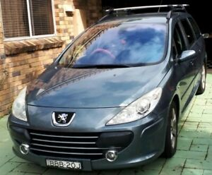 Price dropped diesel wagon Peugeot$5000 Firm