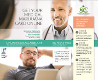 $59 Get Your Compassionate Use Card Online | Medical online Doct