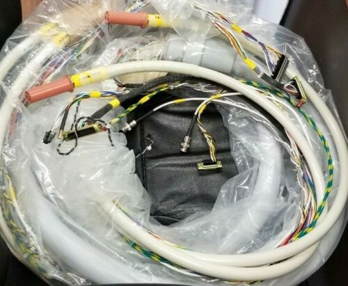 (N) GE / OEC 9800 HIGH VOLTAGE CABLE ASSEMBLY (C15)