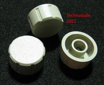 3 Nos Tektronix Knob 366-2114-00 Tds 500 600 700 Series Oscilloscopes