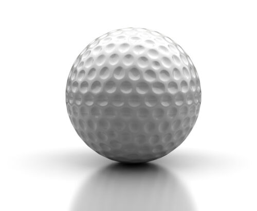 How to Recycle Golf Balls