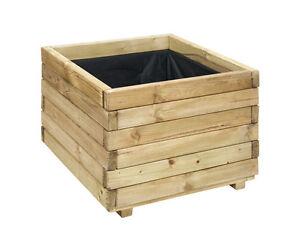 auflagenbox aus holz g nstig online kaufen bei ebay. Black Bedroom Furniture Sets. Home Design Ideas