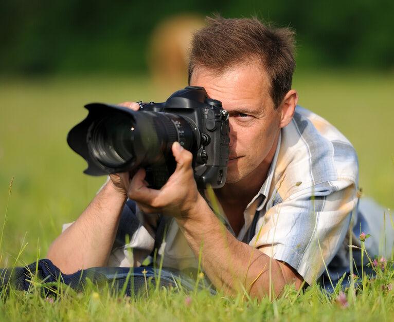 Spiegelreflexkameras im Test