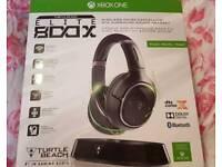 Xbox One Turtle Beach 800x Elite Headphone