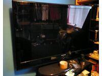 Samsung TV 46 inch