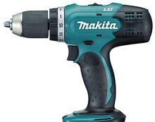 Makita 18V LXT Li-ion Cordless Hammer Drill NEW - Skin Only Keysborough Greater Dandenong Preview