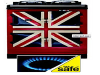 * * £30 cooker installation & Certificate * * Birmingham install corgi safe heating Gas Engineer