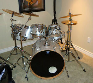 pdp buy or sell drums percussion in ontario kijiji classifieds. Black Bedroom Furniture Sets. Home Design Ideas