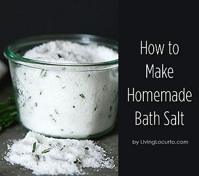 how to make flavored salt