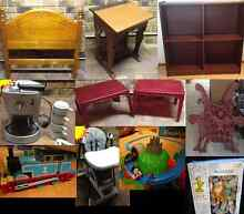 MOVING SALE!  GRAB MUM A BARGAIN FOR MOTHERS DAY! Underwood Logan Area Preview