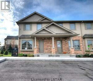 Beautiful Brand new Executive Style Townhouse Available for Rent