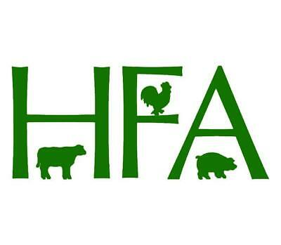 Humane Farming Association