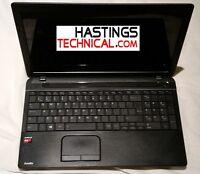 Toshiba Satellite | 6GB Memory | AMD QUAD CORE | HDMI