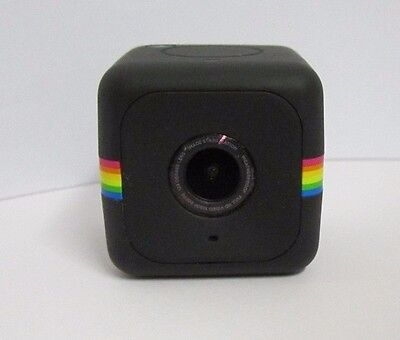 (RI3) Polaroid Cube Wi-Fi HD Action Camera