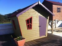 Crooked House Playhouse