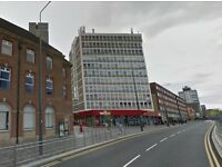 1 AND 2 BEDROOM LUXURY APARTMENTS TO RENT IN CITY CENTRE FROM £525-650 PCM