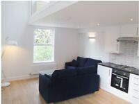 MODERN SPACIOUS 2 DOUBLE BEDROOM FLAT NEAR ZONE 2 TUBE, TRAIN, 24 HOUR BUSES & SHOPS