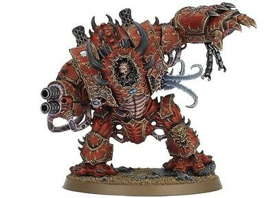 Warhammer 40k Dark Vengeance Chaos Space Marines Hellbrute New