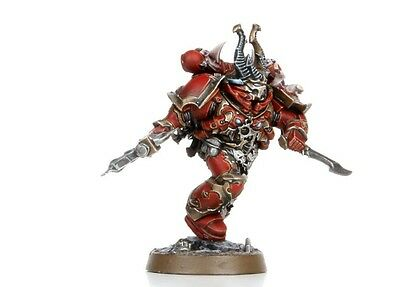Warhammer 40k Dark Vengeance Chaos Space Marines Aspiring Champion