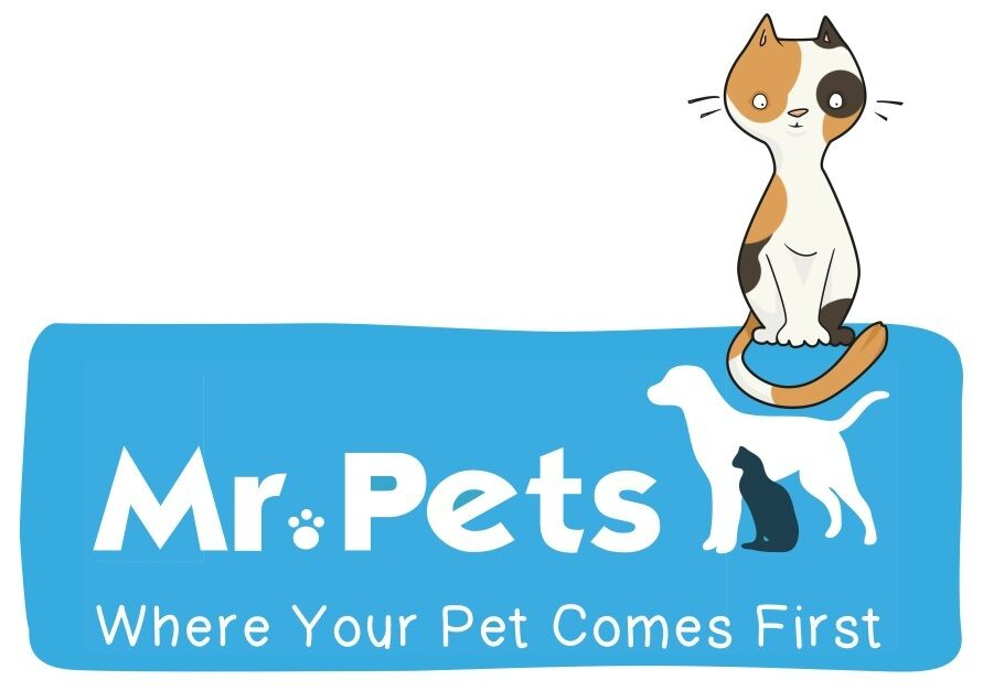 Mr Pets UK Pet Store