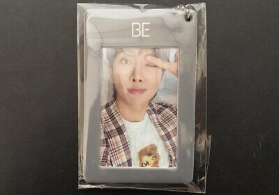 BTS-BE ESSENTIAL EDITION WEVERSE SHOP SPECIAL GIFT PHOTO CARD RM