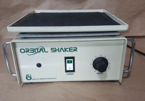 Bellco Glass Orbital Shaker 25X25cm