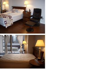Looking for Home? This Fully Furnished Condo is Perfect for You!