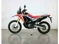 2017 17 HONDA CRF250 RALLY BUY ONLINE 24 HOURS A DAY