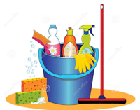 Personal Home Cleaning Services
